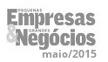Pequenas Empresas Grandes Negócios - maio/2015